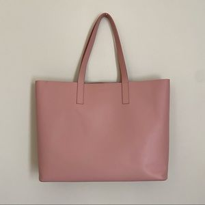 EVERLANE discontinued pink day market tote